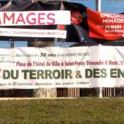 Entrée de Saint-Péray
