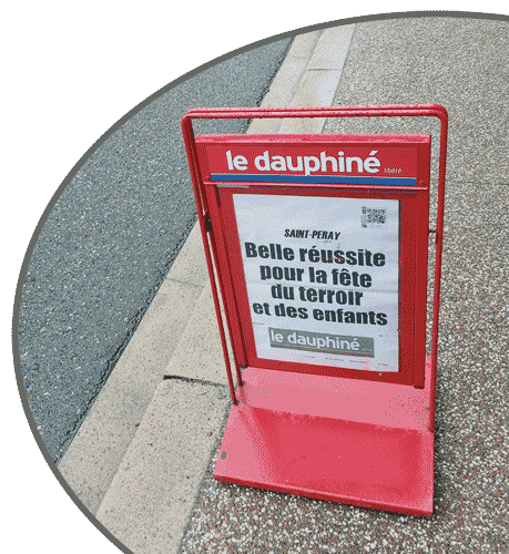 Dauphine 2